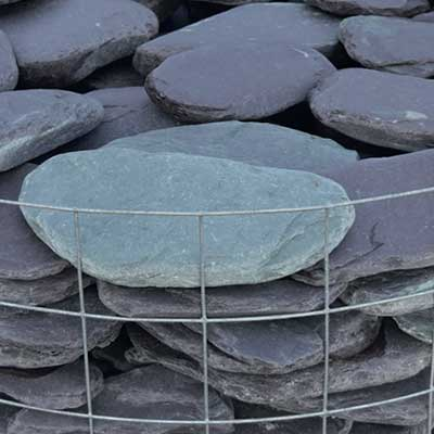 CELTIC PADDLESTONES